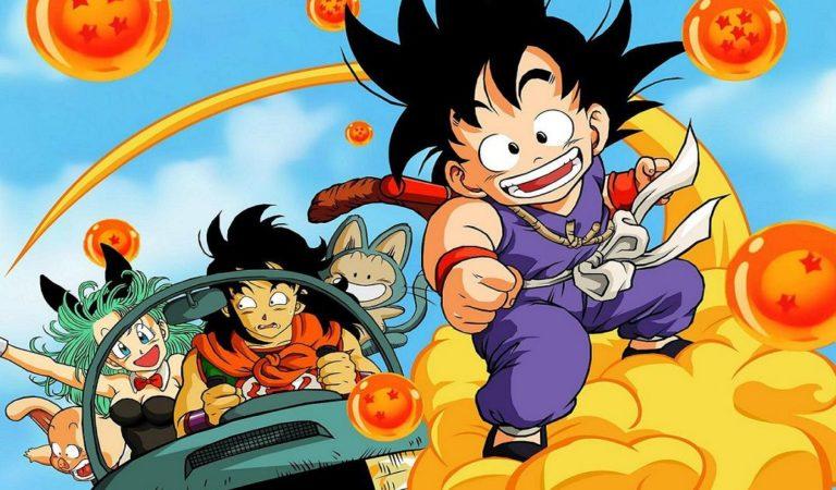 Os animes inesquecíveis que fizeram e fazem histórias.